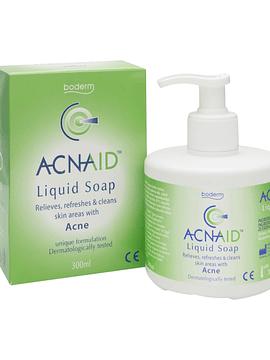 Acnaid Sabão Limpeza 300ml