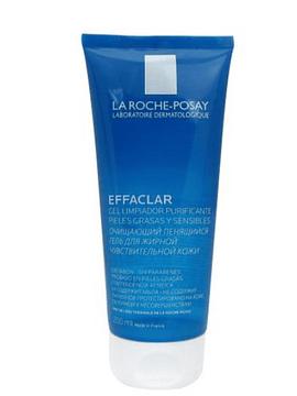 La Roche Posay Effaclar Gel Mousse 200 Ml