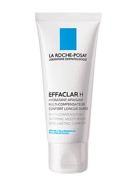 Lrposay Effaclar H Creme Hidratante 40ml