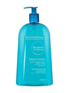 Bioderma Atoderm Gel Douche Edição Especial 1000 ml