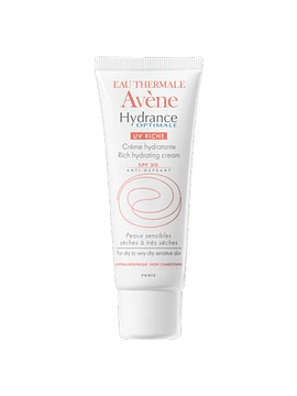 Avene Hydrance Cr Rico Uv Spf20 40ml