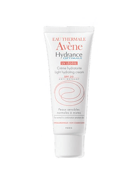 Avene Hydrance Cr Suave Uv Spf20 40ml