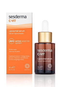 Sesderma C-Vit Serum Lipossomal 30 Ml