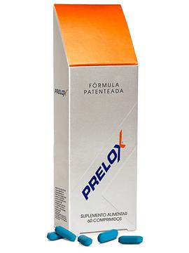 Prelox Compx60 x 60 comp