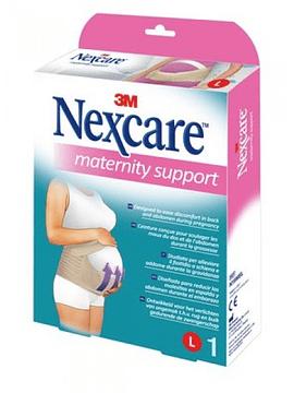 Nexcare Suporte Maternidade L