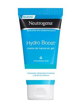 Neutrogena Hydro Boost Cr Maos Hid Gel75ml
