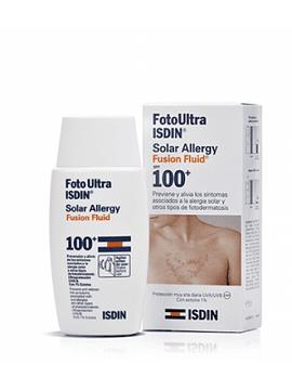 Fotoultra Isdin 100+ Creme Solar Allergy 50ml