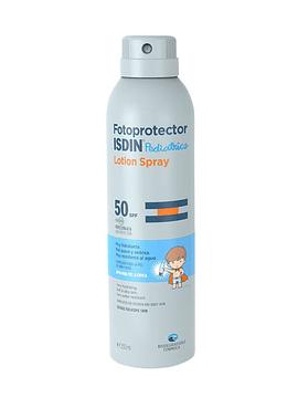 Fotoprotector ISDIN Lotion Spray Pediatrics FPS 50