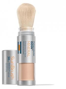 Isdin Sun Brush Pó Mineral SPF30 4g