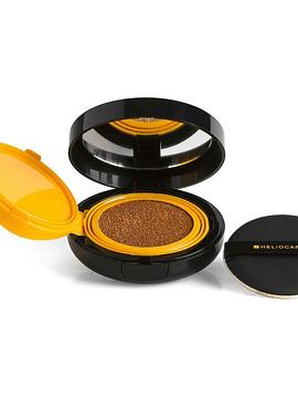 Heliocare Pó Compacto Cushion SPF50+ Bronze Intenso