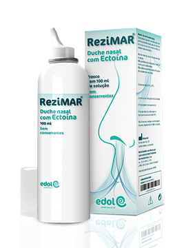 Rezimar Duche Nasal 100ml