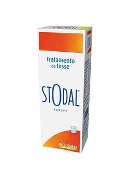 Stodal, Xarope - 200 ml