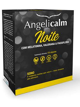 Angelicalm Cápsulas X 30 cápsulas