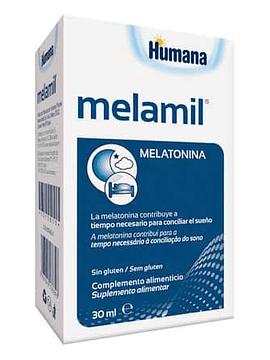 Melamil Solução Oral 30 Ml solução oral gota