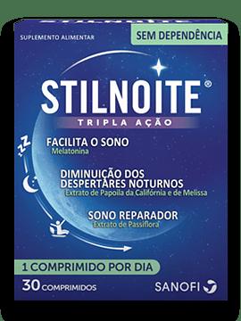 Stilnoite Comprimidos X30 comprimidos