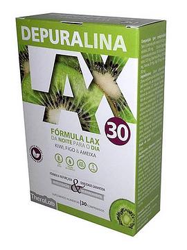 Depuralina Lax Comprimidos X30 comprimidos