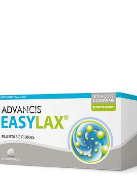 Advancis Easylax Comprimidos X 20 comprimidos