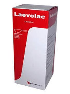 Laevolac (200mL), 666,7 mg/mL x 1 xarope medida