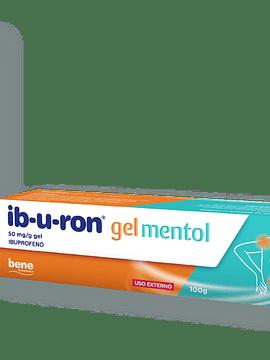 Ib-u-ron Gel Mentol, 50 mg/g-100 g x 1 gel bisnaga