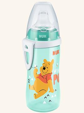 Nuk Active Cup Disney 12m + Winnie The Pooh