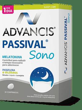 Advancis Passival Sono Comprimidos X 30 comprimidos