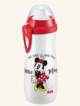 Nuk Sports Cup Minnie Branco
