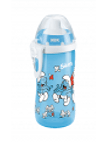 Nuk Active Cup The Smurfs 18m+