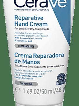 Cerave Spec Moisturising Therapeut Creme Mãos - 50ml
