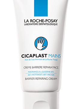 Lrposay Cicaplast Creme Mãos 50ml