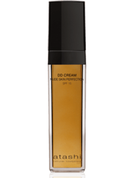 Atashi Cellular DD Creme SPF15 Tom Intenso 50 Ml