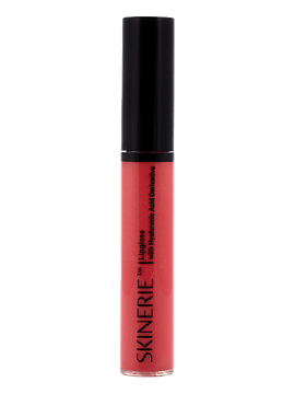 Skinerie Lip Gloss Coral