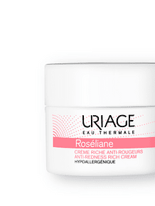 Uriage Roséliane Creme Rico Anti-Vermelhidão 50ml