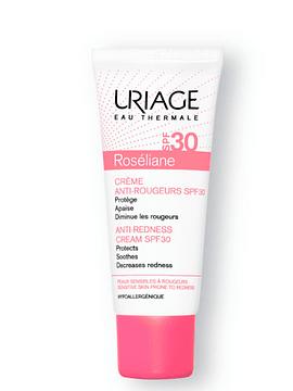 Uriage Roséliane Creme Vermelhidão Spf30 40ml
