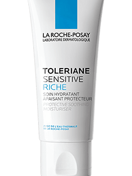 Lrposay Toleriane Sensitive Creme Rico 40ml