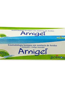 Arnigel , 7% Bisnaga Gel - 45 gramas.