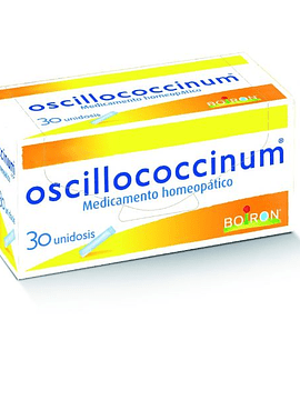 Oscillococcinum 0.01 ml/g - 30 Doses/Grânulos