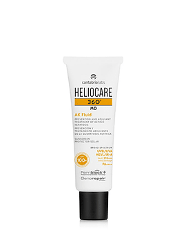 Heliocare 360 Fluid MD Ak Spf100+ 50ml