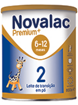 Novalac Premium 2 Leite de Transição - 800g