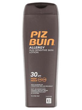 Piz Buin Allergy Loção Fps 30 200ml