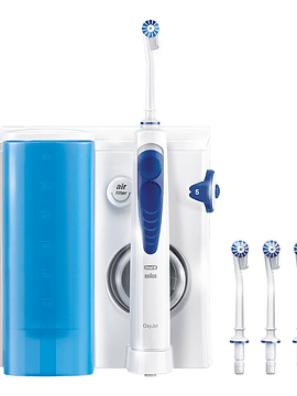 Oral B Irrigador Prof  Care Oxyjet