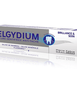 Elgydium Gel Branqueamento e Brilho 30ml