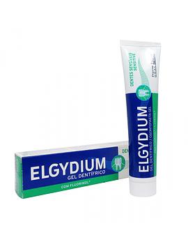 Elgydium Gel Dentes Sensíveis 75ml