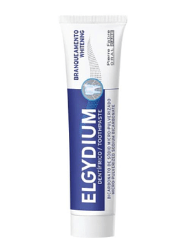 Elgydium Past Dentes Branquadora 75ml