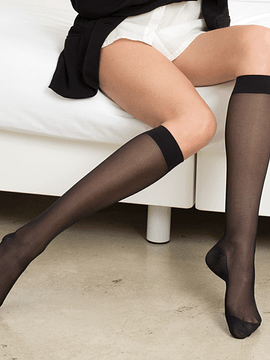 Relaxsan Basic Collants 880 At 140 T4 Preto