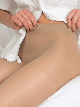 Relaxsan Med Soft Collants M2180 AT CCL2 Tam 3 Bege