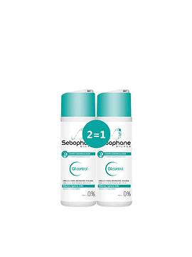 Biorga Duo Champô Seborregulador 2 x 200 ml com Oferta de 2ª Embalagem