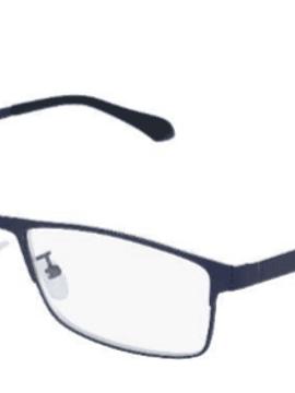 Óculos Silac Blue Metal 7306
