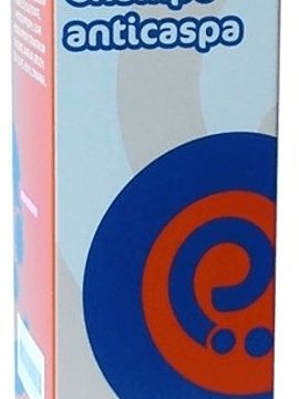 Edoltar Champô Ictiol Pale 200 Ml