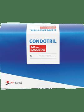 Condotril Solução Oral Saquetas X30 Saquetas