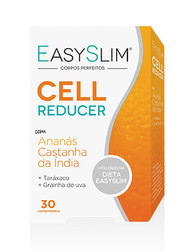 EasySlim Cell Reducer x 30 Comprimidos